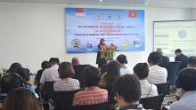 vietnam promotes trade tourism investment cooperation with indonesia