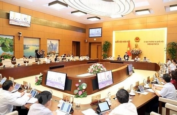 na standing committees 36th session opens