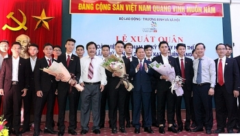 vietnam sends 19 contestants to world skills competition
