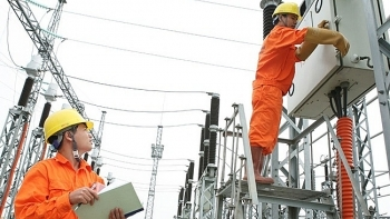 evnnpcs electrical output in first seven months up 916 percent