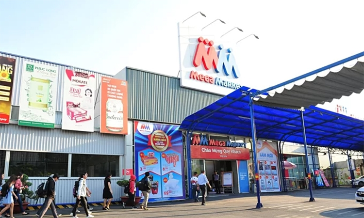thai retail chain to double exports of vietnamese agricultural products