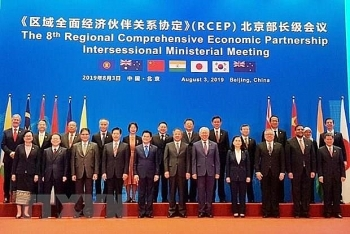 asia pacific countries push ahead with rcep negotiations