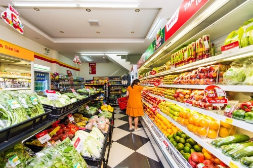 retail a potential market for franchising in vietnam