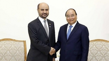 pm highly evaluates ofid funded projects in vietnam