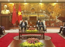 hanoi expands cooperation with chinas guangdong province