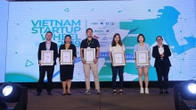 vietnam startup day 2019 fetes the entrepreneurial spirit