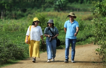 pandemics second wave hurts vietnam tourism
