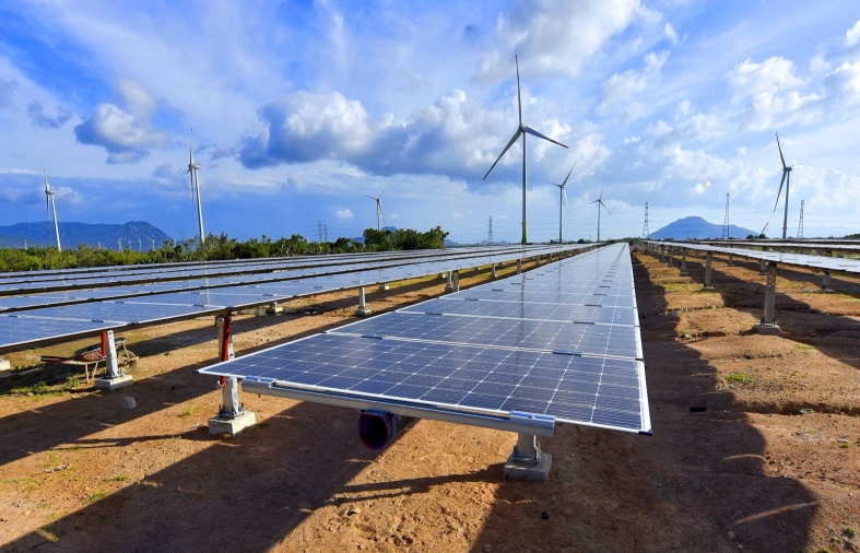 vietnams energy strategy shifting from coal to renewables