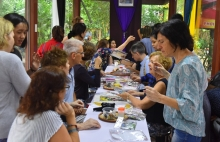 vun art enabling the disabled and preserving vietnamese culture
