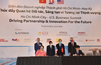 ustda ho chi minh city to partner on smart cities project