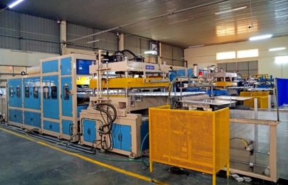 increasing productivity through comprehensive quality management