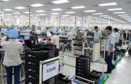 support industry joins global value chain but not fast enough