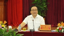 hanoi treasury asked to tighten state budget spending
