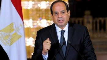 egyptian president to pay state visit to vietnam