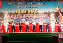 quang ninh opens fifth one commune one product program