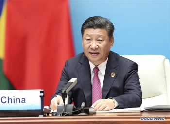 xi chairs summit to set course for next golden decade of brics