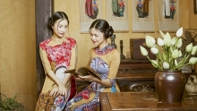 vietnamese designer to join new york couture fashion week