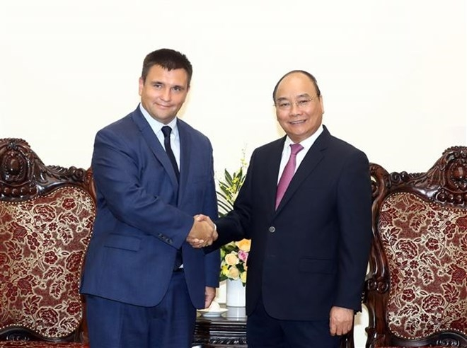 trade important to vietnam ukraine relations pm