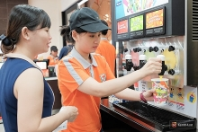 japans 7 eleven to recruit vietnamese interns