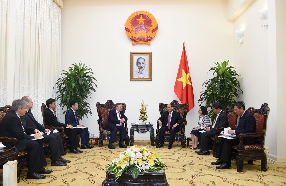vietnam hungary to open up many cooperation opportunities