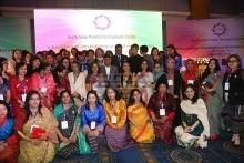 nepal summit promotes business opportunities for businesswomen