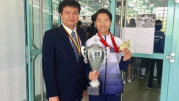 ngoan wins milestone gold medal at world tournament in germany