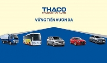 bmw group asia chooses thaco as new dealer of bmw mini in vietnam