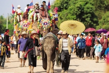 laos sets 7 percent economic growth by 2018