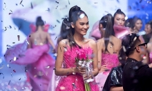 kim dung wins vietnams next top model 2017