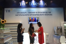 th groups organic milk wins international award