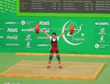 tuan wins vietnams first gold at aimag