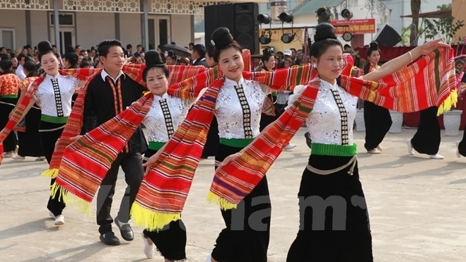 community based tourism village festival to be held in hoa binh