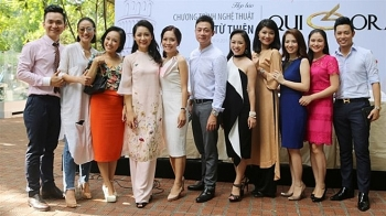 fashion show to raise funds for children with heart diseases