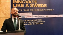 innovate like a swede competition launched