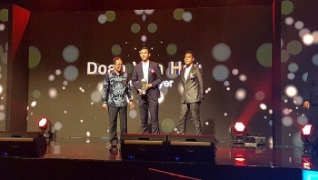 vietnam honored at aff awards