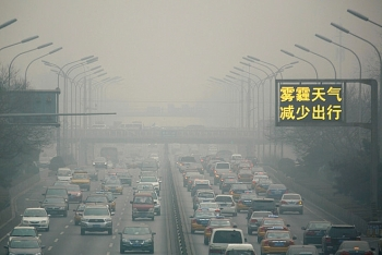 china to halt new projects in pollution red zones