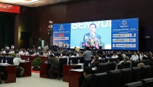 provinces of central vietnam seeks way to boost economic growth