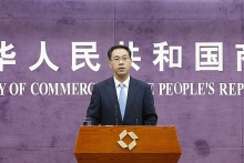 chinese official reassures foreign firms over equal treatment