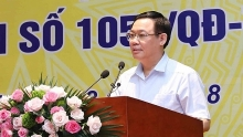 vietnam resolves over vnd138 trillion of bad debt central bank