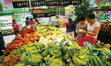 vietnams fruit and vegetable exports up 141 pct in eight months