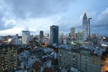 foreigners big investors in hanoi hcmc 5 star hotels