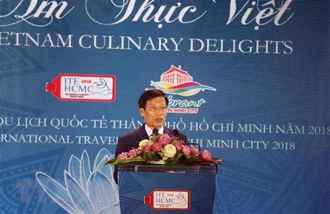 ho chi minh city international travel expo expects to attract 30000 visitors