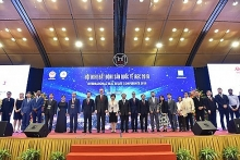international real estate conference 2018 opens in hanoi