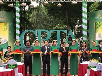 asian cities join tourism exhibition in hanoi