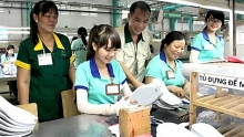 dong nai leads in trade surplus in eight months
