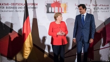 germany and qatar eye deeper economic ties