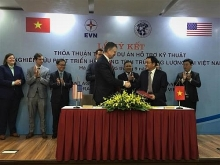 ustda to support energy storage system in vietnam