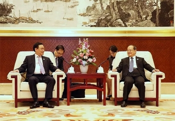 chinas guangxi urged to facilitate exports of vietnamese products to china