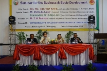 seminar seeks ways to boost vietnam bangladesh trade