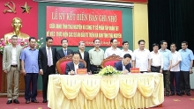additional vnd46 trillion invested in thai nguyen